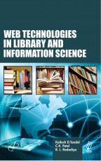 Web Technologies in Library and Information Scienc…