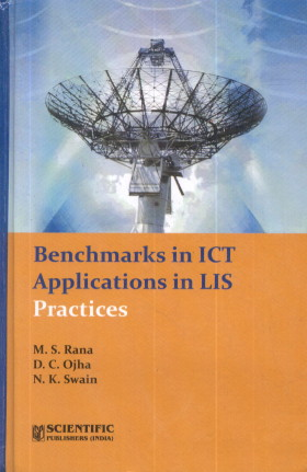 Benchmarks in ICT Applications in LIS Practices : …