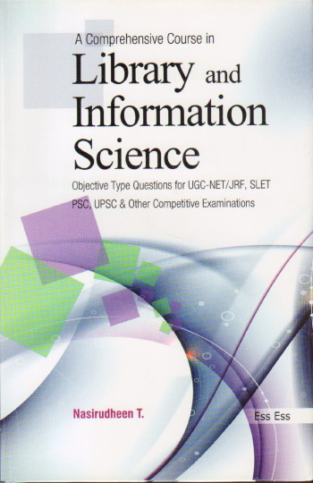 A Comprehensive Course in Library and Information …