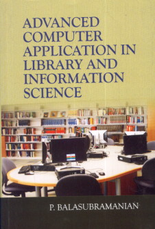 Advanced Computer Application in Library and Infor…