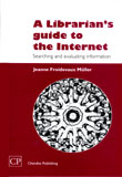 A Librarian's Guide to the Internet : Searching an…