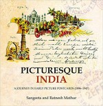 Picturesque India: A Journey In Early Picture Post…