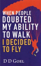 When People Doubted My Ability to Walk I Decided t…