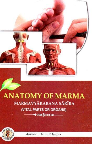 Anatomy of Marma: Marmavyakarana Sarira (Vital Par…