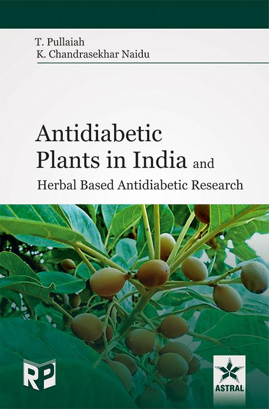 Antidiabetic Plants in India and Herbal Based Anti…