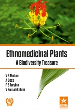 Ethnomedicinal Plants: A Biodiversity Treasure