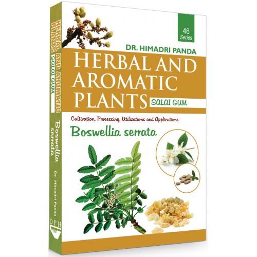 Herbal and Aromatic Plants - Boswellia serrata (Sa…