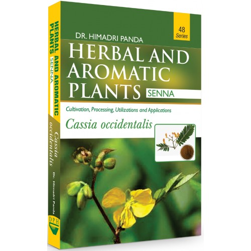 Herbal and Aromatic Plants - Cassia occidentalis (…