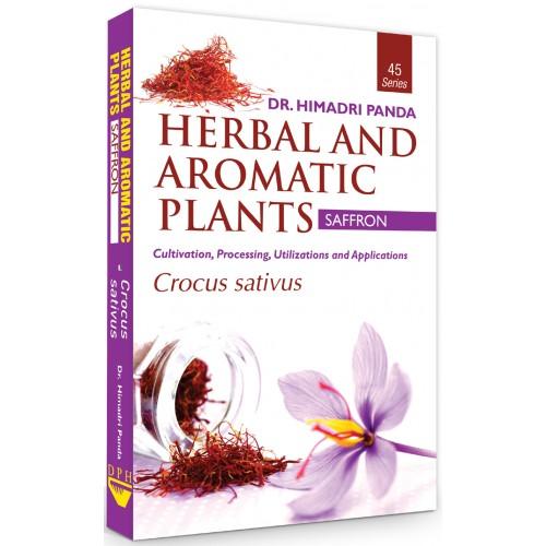 Herbal and Aromatic Plants - Crocus sativus (Saffr…