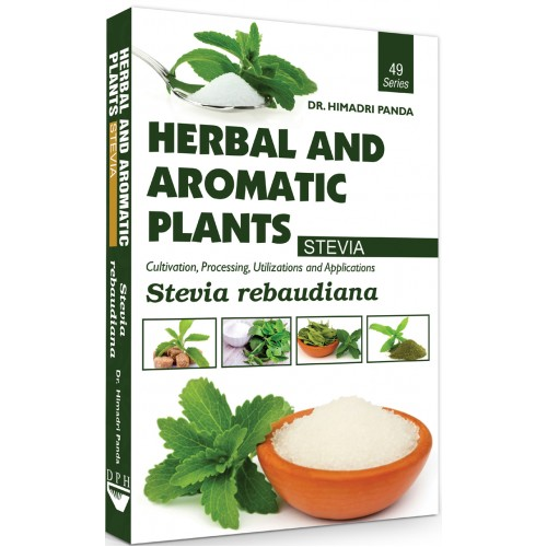 Herbal and Aromatic Plants - Stevia rebaudiana (St…