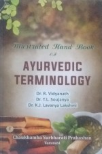 Illustrated Handbook of Ayurvedic Terminology