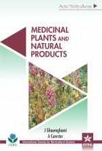 Medicinal Plants and Natural Products