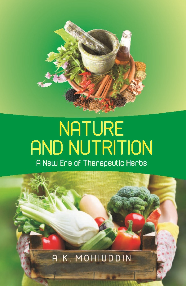 Nature and Nutrition: A New Era of Therapeutic Her…