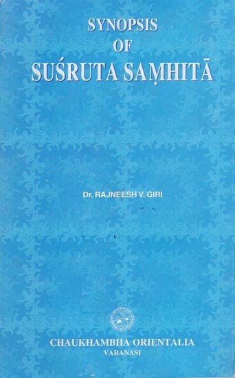 Synopsis of Susruta Samhita
