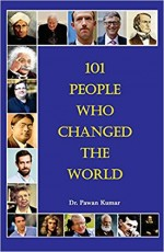 101 People Who Changed The World
