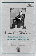 I am the Widow: An Intellectual Biography of Behra…