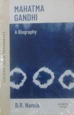 Mahatma Gandhi: A Biography
