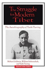 The Struggle for Modern Tibet: The Autobiography o…
