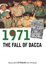 1971: the Fall of DACCA