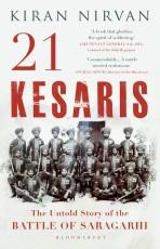 21 Kesaris: The Untold Story of the Battle of Sara…