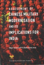 Assessment of Chinese Military Modernisation and I…