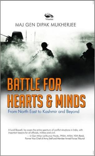 Battle for Hearts and Minds: From North East to Ka…