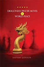 Dragonian Pincer moves and World Peace: A Marvello…