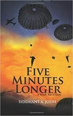 Five Minutes Longer: A World War II Story