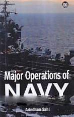 Major Operations of Navy