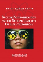 Nuclear Nonproliferation and the Nuclear Liability…