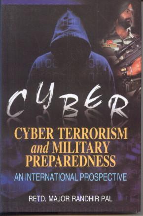 Cyber Terrorism and Military Preparedness: An Inte…