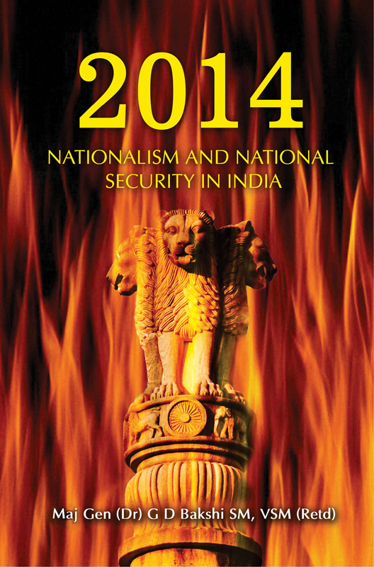 2014: Nationalism and National Security in India