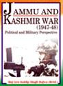 Jammu And Kashmir War (1947-48) : Political And Mi…