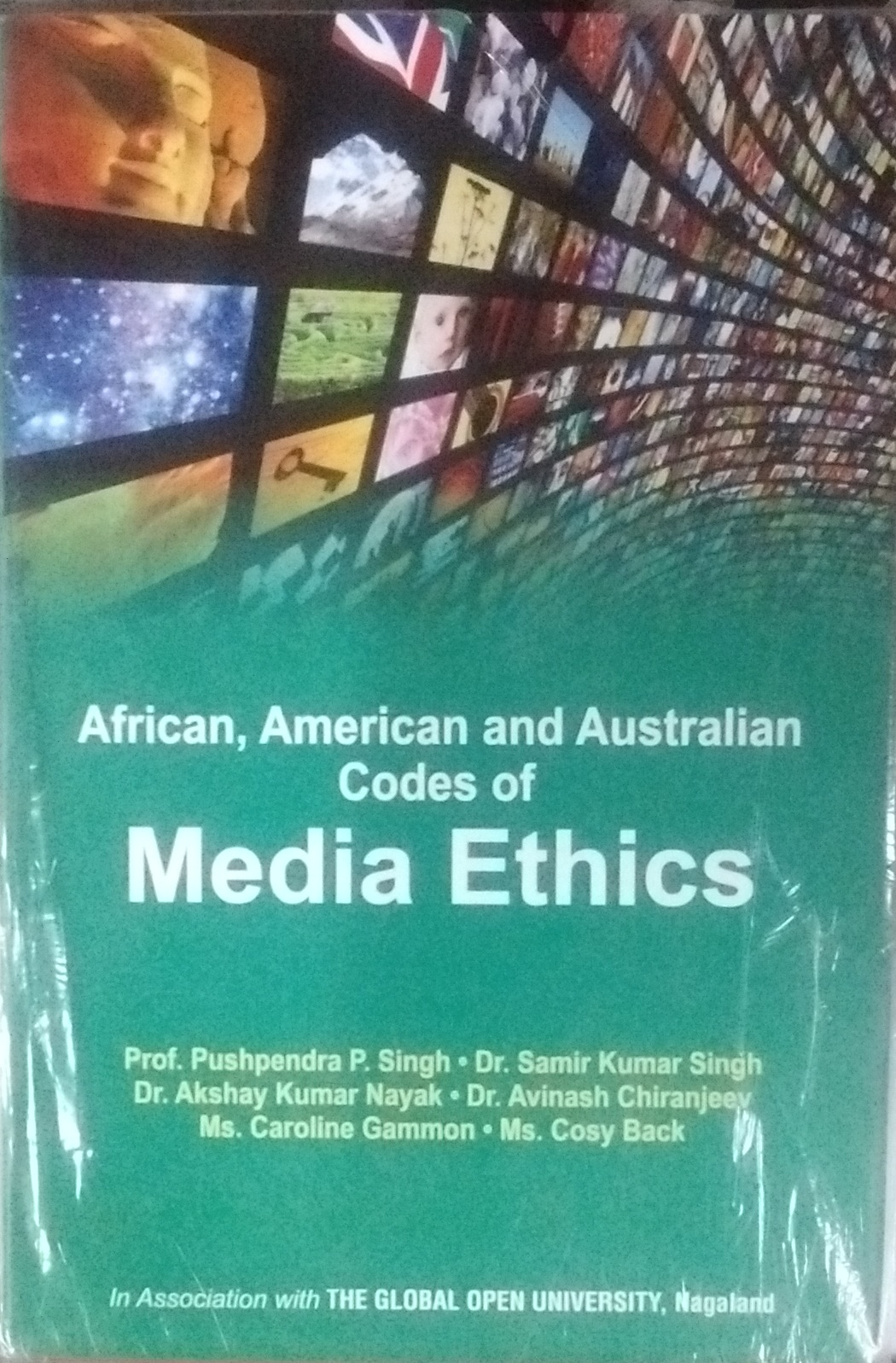 African, American and Australian Codes of Media Et…