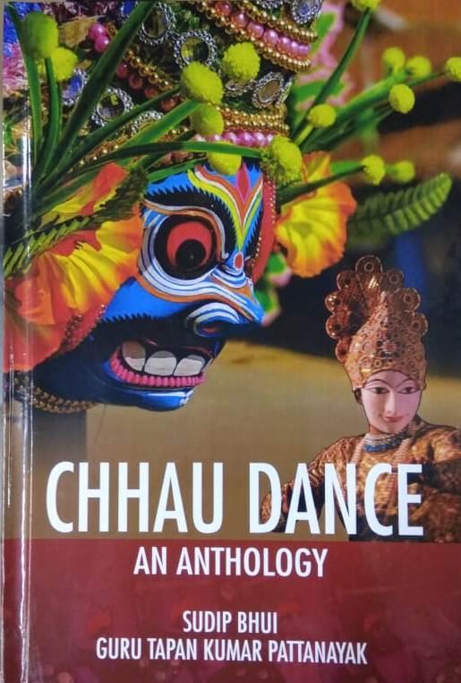 CHHAU DANCE: An Anthology (Hardback)