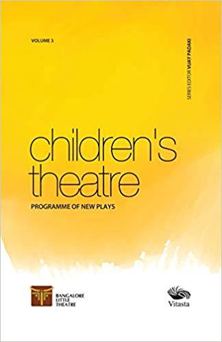 Children's Theatre: Programme of New Plays