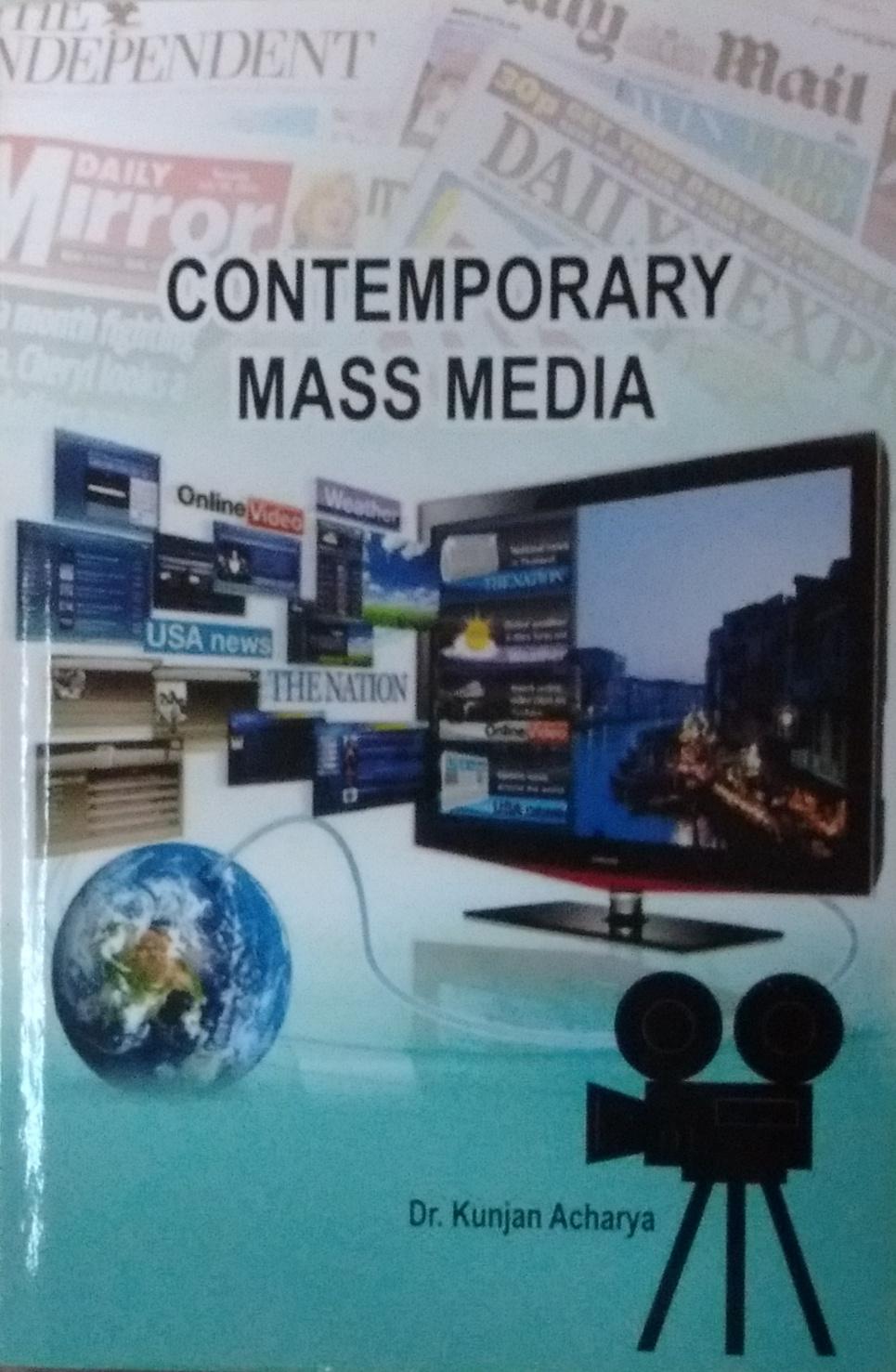 Contemporary Mass Media