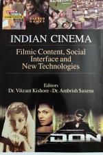 Indian Cinema: Filmic Content, Social Interface an…