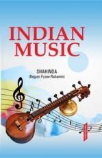 Indian Music (Reprint)