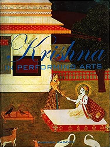 Krishna in Performing Arts