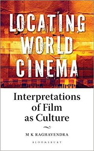 Locating World Cinema: Interpretations of Film as …