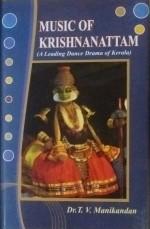Music of Krishnanattam (A Leading Dance Drama of K…