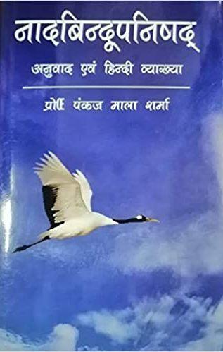 Naadbindupanishad (Anuvad evam Hindi Vyakhya) Hind…