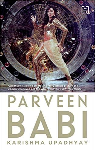 Parveen Babi: A Life (Paperback)