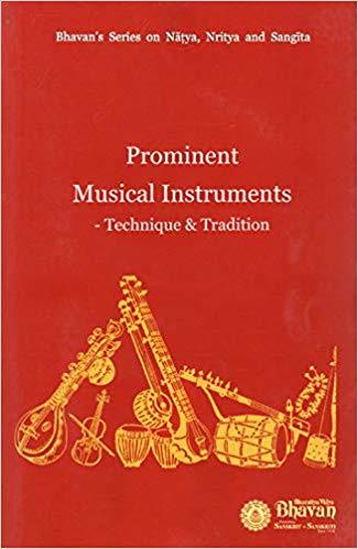 Prominent Musical Instruments: Technique & Traditi…