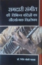 Ragdari Sangeet me Vibhin Bandisho ka Soudaryatama…