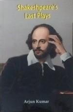 Shakespeare's Last Plays