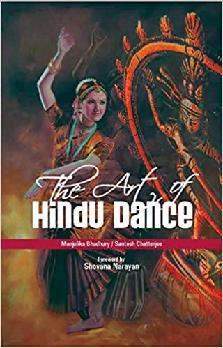 The Art of Hindu Dance