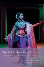 The Mrichchhakatika of Sudraka: With Introduction,…