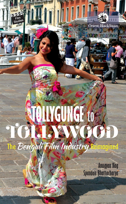 Tollygunge to Tollywood: The Bengali Film Industry…